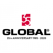 Global celebrates 35 years of excellence