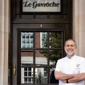 Grunwerg Celebrate New Products at Le Gavroche