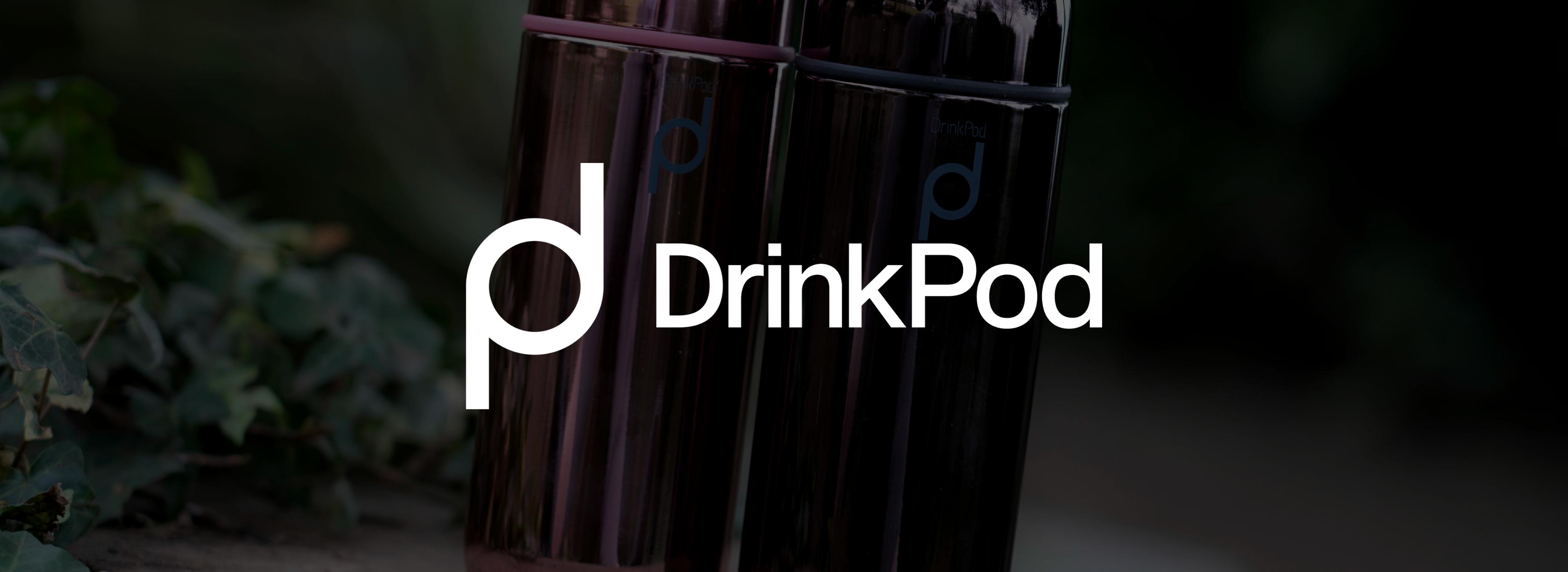 DrinkPod Banner
