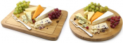 An inside peak... The Rockingham Forest 5-in-1 chopping board!