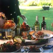 Alfresco Dining Essentials