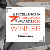 Global Knives Wins Prestigious Icon Award at Excellence In Housewares Awards