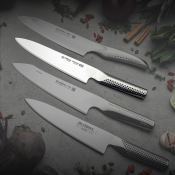 Meet Ukon, the newest member of the Global Knives family