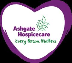 Grunwerg Donates £5,000 to Ashgate Hospicecare