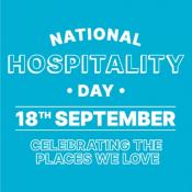 Grunwerg Celebrates National Hospitality Day