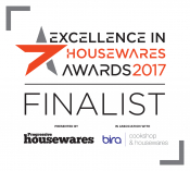 Global Knives UK reach the Excellence in Housewares Finals!